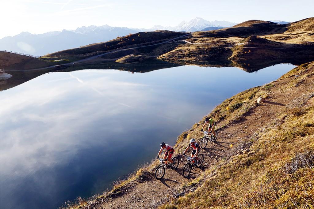 Bike Marathon Ortler