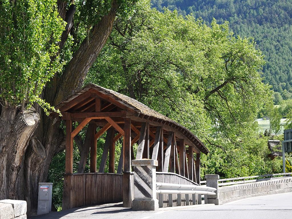 Glurns Obervinschgau