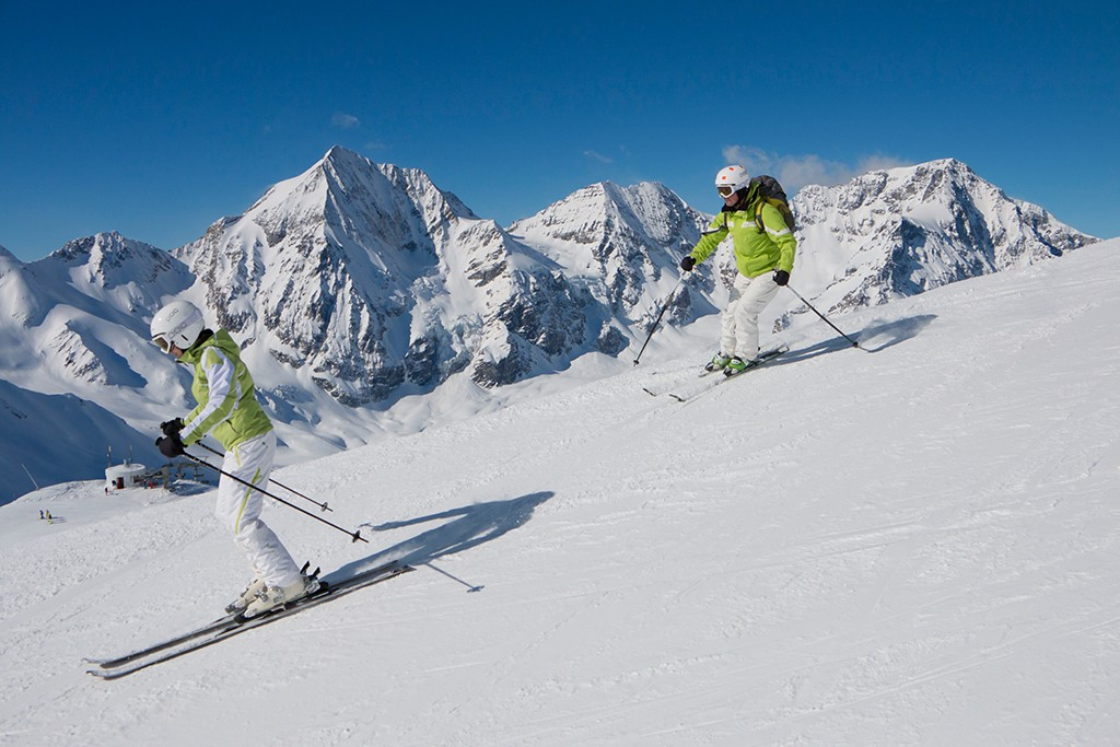 Vinschgau Ski