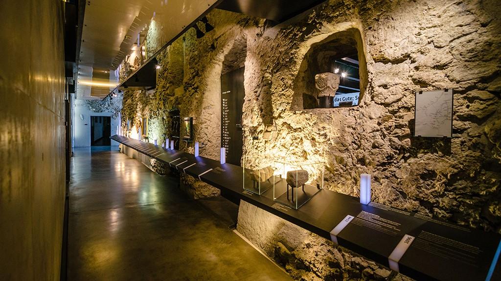 Tage der Architektur im Vinschgau