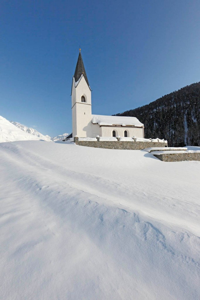 Tauers im Vinschgau
