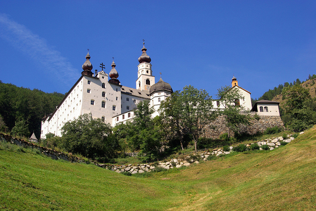 Vinschgau Burgeis